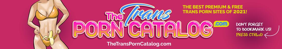 The Trans Porn Catalog